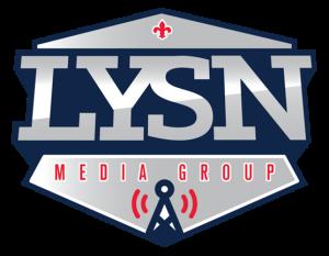 LYSN Media Group New Logo
