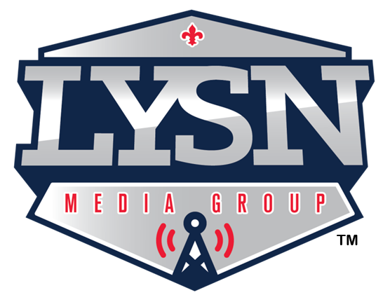 LYSN Media Group New Logo