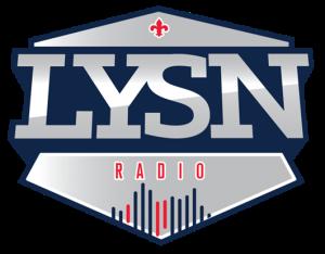 LYSN Radio New Logo