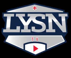 LYSN TV New Logo